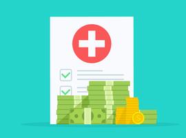 Het 'investeringsplan' artsen dat op tafel ligt