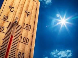 Des canicules plus longues, même avec un réchauffement limité à +2°C (étude)