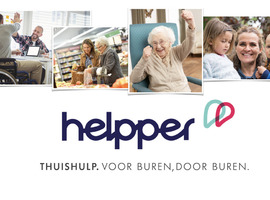 Helpper, Airbnb van de thuiszorg, deze maand ook actief in Brussel
