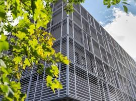 Hôpitaux Iris : ouverture du bâtiment New tech à Etterbeek