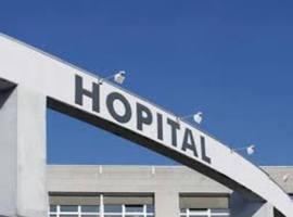 Réseaux hospitaliers : le MR et le PS veulent que le CHR de Verviers aille avec le CHU de Liège