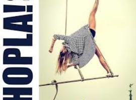 Le 13e festival de cirque HOPLA! se tiendra la semaine prochaine à Bruxelles