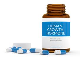 L'hormone de croissance, sans arrière-pensée, ou presque…