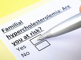 Hypercholestérolémie familiale: les avantages d'un traitement précoce par statines