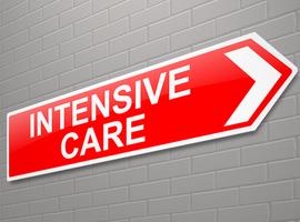 Behandeling van COVID-19-patiënten op de afdeling intensieve zorg