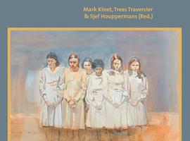 Dwingende vrijheid (Mark Kinet)