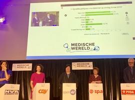 Elections 2019 - Le rôle des mutualités divise les partis flamands