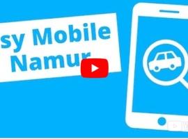 Psy Mobile Namur : proximité et réactivité d'une appli