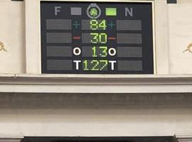 Réforme des quotas INAMI - La Chambre approuve le projet de loi sur la répartition des quotas INAMI