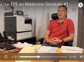 Candidats MG: le TFE pour les nuls en 6 vidéos