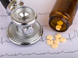 Cardiopathie ischémique stable: le traitement invasif ne fait pas mieux que l'approche médicamenteuse (bis repetita)