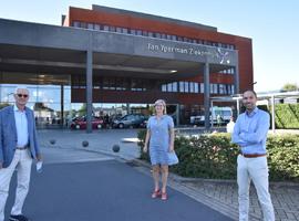 Jan Yperman Ziekenhuis bouwt eigen kwaliteitsbeleid uit en past voor derde JCI