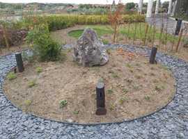 Le Jardin des Etoiles : un jardin pas comme les autres à l'hôpital Delta du Chirec