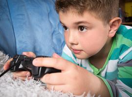 Effect van het gebruik van videospellen op de body mass index