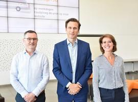 Jan Yperman Ziekenhuis: nieuwe raad van bestuur