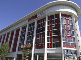 Le KANAL-Centre Pompidou fait sa rentrée avec 5 nouvelles expositions d'avant-garde