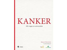 Onderzoeker Johan Swinnen beantwoordt in boek 100 vragen over kanker