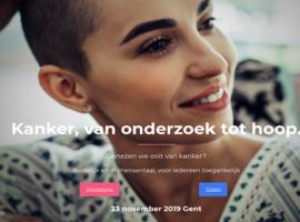 Kanker, van onderzoek tot hoop