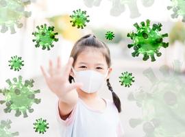 La maladie de Kawasaki et son association avec le Covid-19