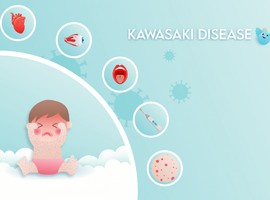Kawasaki, myocarditis en Covid-19