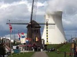 Studiecentrum voor Kernenergie opent nieuwe noodplankamer