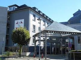 Réseaux hospitaliers : la clinique de Saint-Vith saisit le Conseil d'Etat