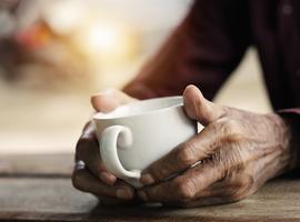 Is koffie af te raden bij alzheimer?