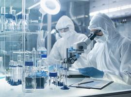 Instituut voor Tropische Geneeskunde opent hoogbeveiligd lab voor tuberculose-onderzoek