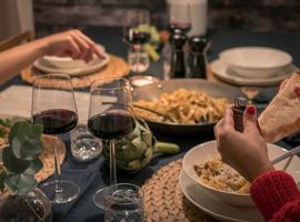 Effets métaboliques d'un repas du soir tardif par rapport à un repas du soir pris plus tôt