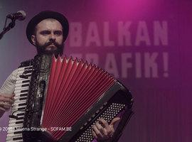 La culture des Balkans fera vibrer Bruxelles dès mercredi