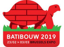 La 60e édition de Batibouw ouvrira ses portes samedi jusqu'au 3 mars