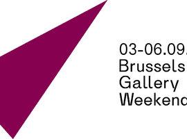 L'art contemporain mis à l'honneur début septembre lors du Brussels Gallery Weekend