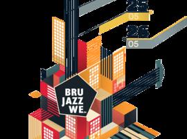 Derde editie van Brussels Jazz Weekend vindt plaats van 24 tot 26 mei