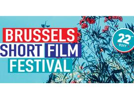 Le 22e Brussels Short Films Festival projettera 340 courts métrages du 25 avril au 5 mai