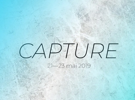L'exposition «Capture» explore le monde à travers un filtre technologique