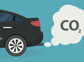 Indépendants: vérifiez le taux d'émissions de CO2 de votre nouvelle voiture