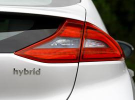 Sommige hybride auto's zouden fiscaal minder interessant worden