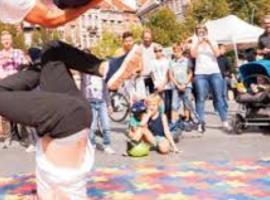 Arts urbains: le Detours Festival s'ouvre mercredi à Bruxelles