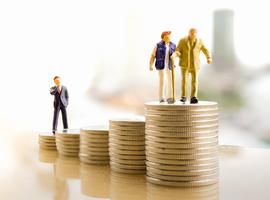 Rendement en hausse pour les fonds de pension belges