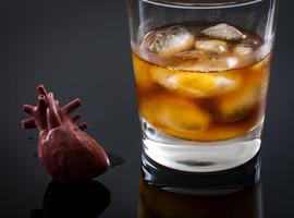 Alcoholmisbruik en hartfunctie