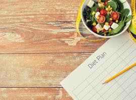 Plus de graisse et moins de sucre pour allonger l'espérance de vie (études)