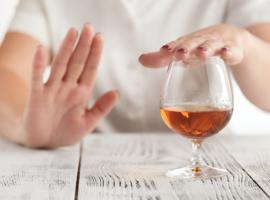 Alcoholpreventie - De Block wil niet