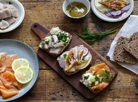 Een gezond Scandinavisch dieet zou het risico op een myocardinfarct verlagen
