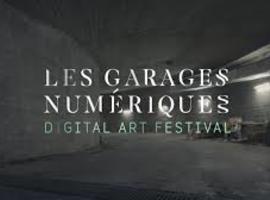 Le festival Garages Numériques investira la Bourse en novembre