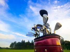 Inoffensive la pratique du golf? C'est à voir…