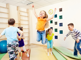 L'UZ Brussel veut faire bouger les enfants diabétiques de type 1