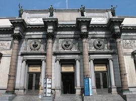Les Musées royaux des Beaux-Arts inaugurent les salles rénovées de l'Ecole hollandaise