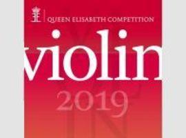 Koningin Elisabethwedstrijd viool maandag van start - Huang enige Belgische deelnemer
