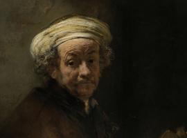 Des experts imaginent et recréent la voix de Rembrandt