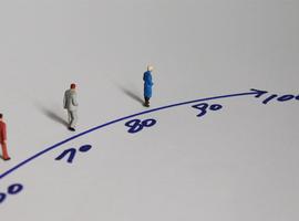 Levensverwachting Belg stijgt voort tot 81,5 jaar